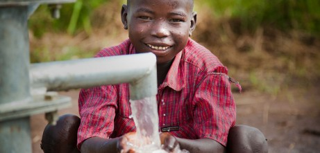 Uganda: Lifewater and Wheels4Water