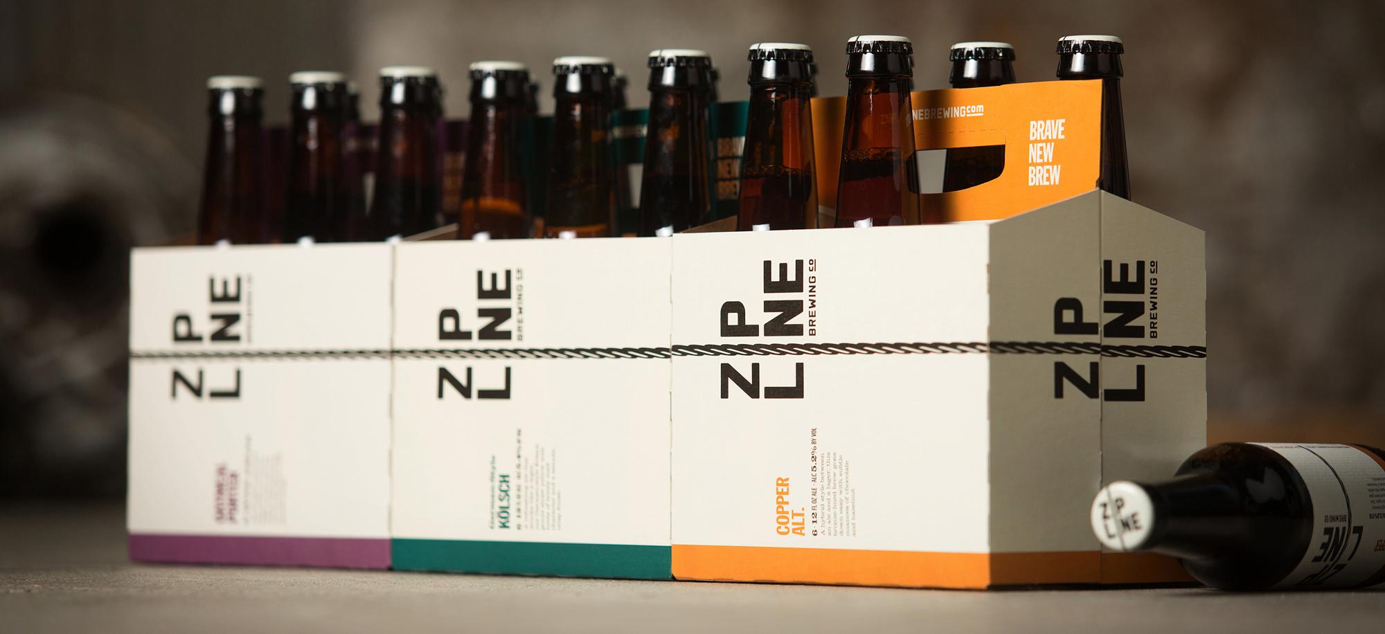Zipline Packaging