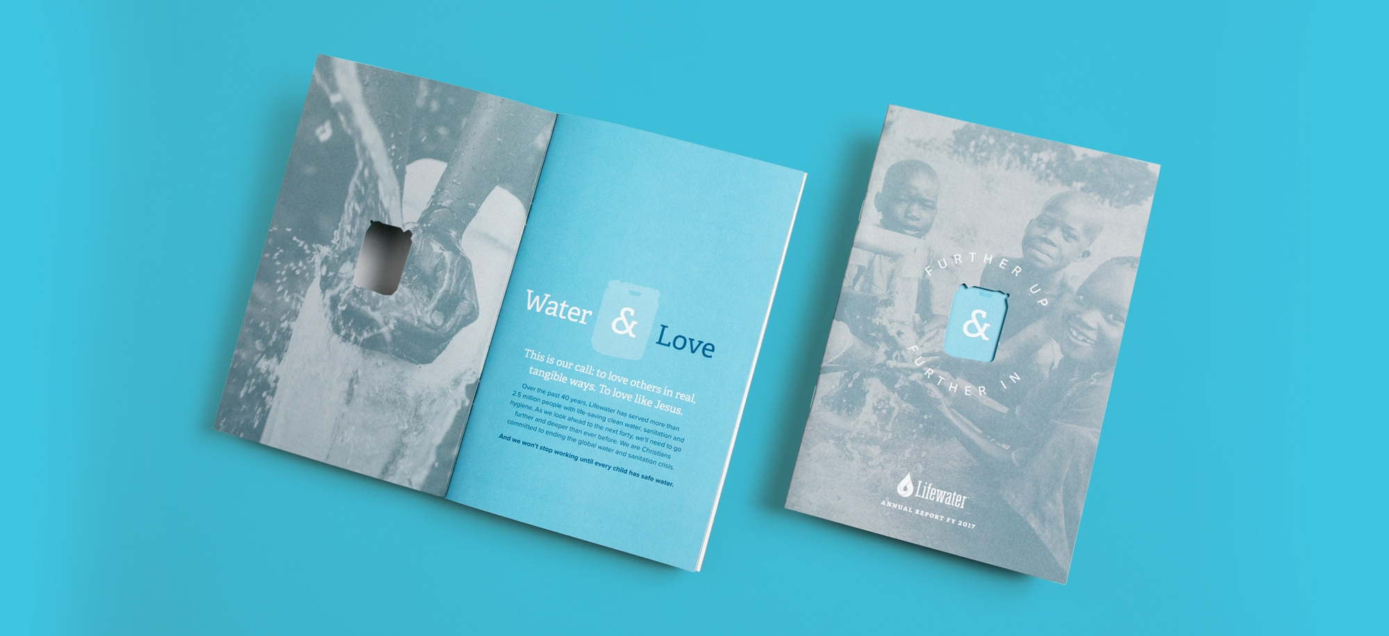 Lifewater Annual Report