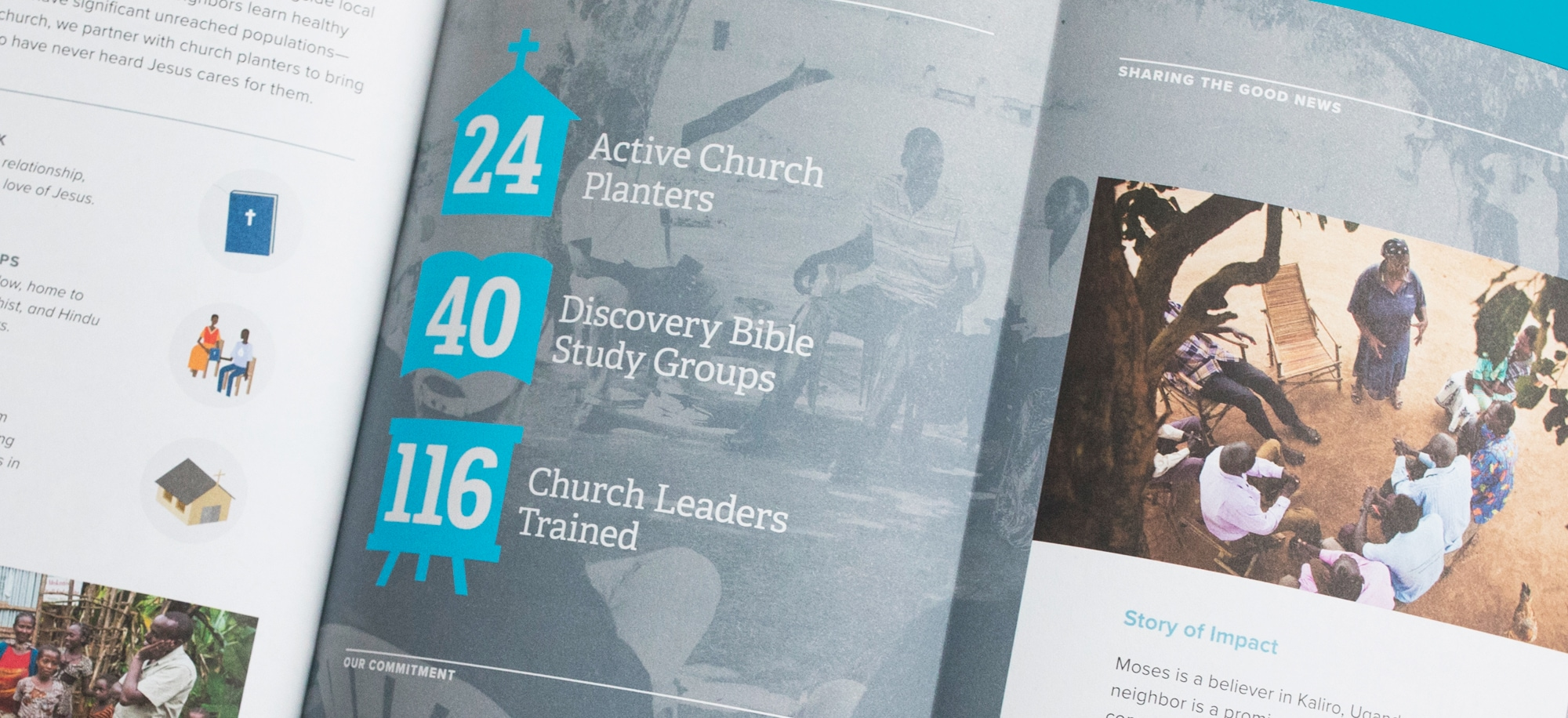 Lifewater Annual Report Print