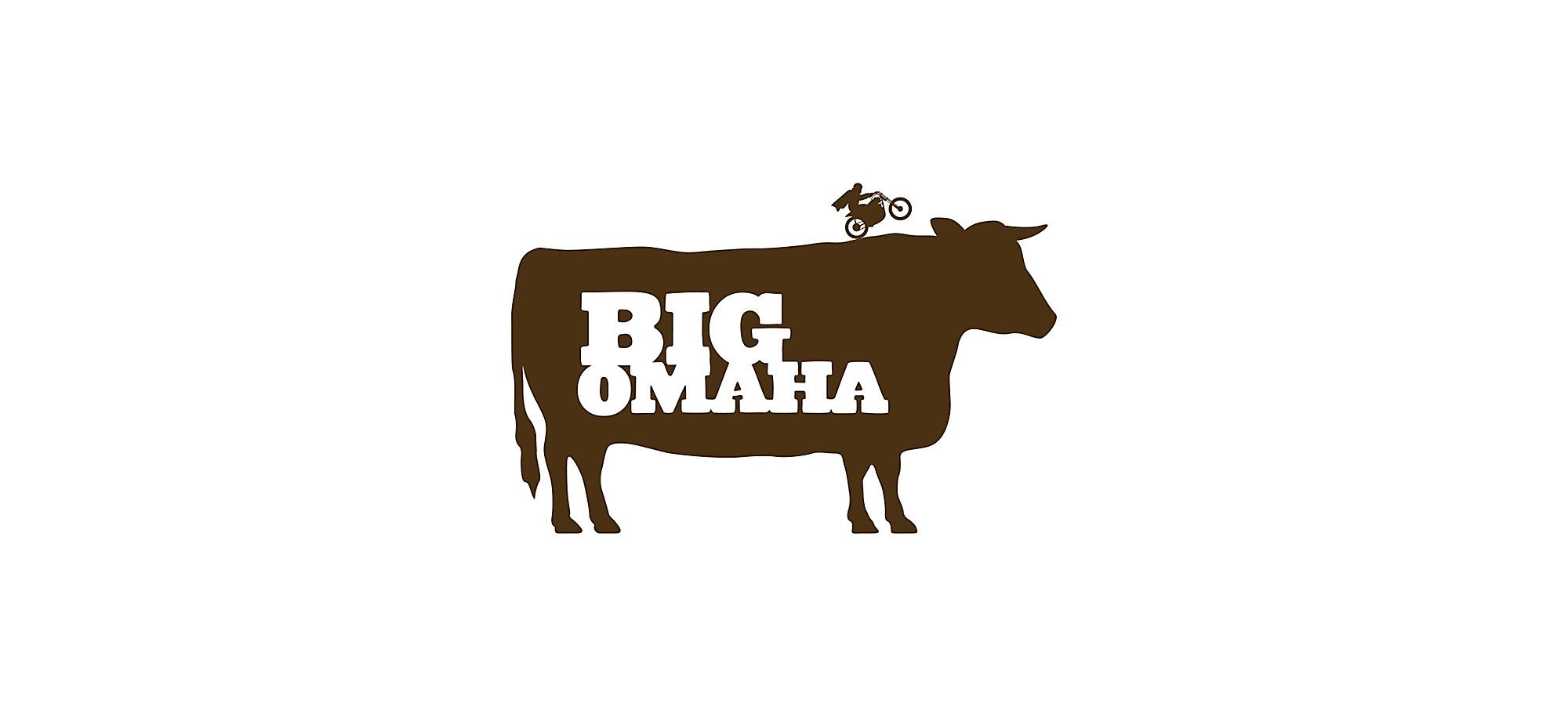 Big Omaha Logo, Year One