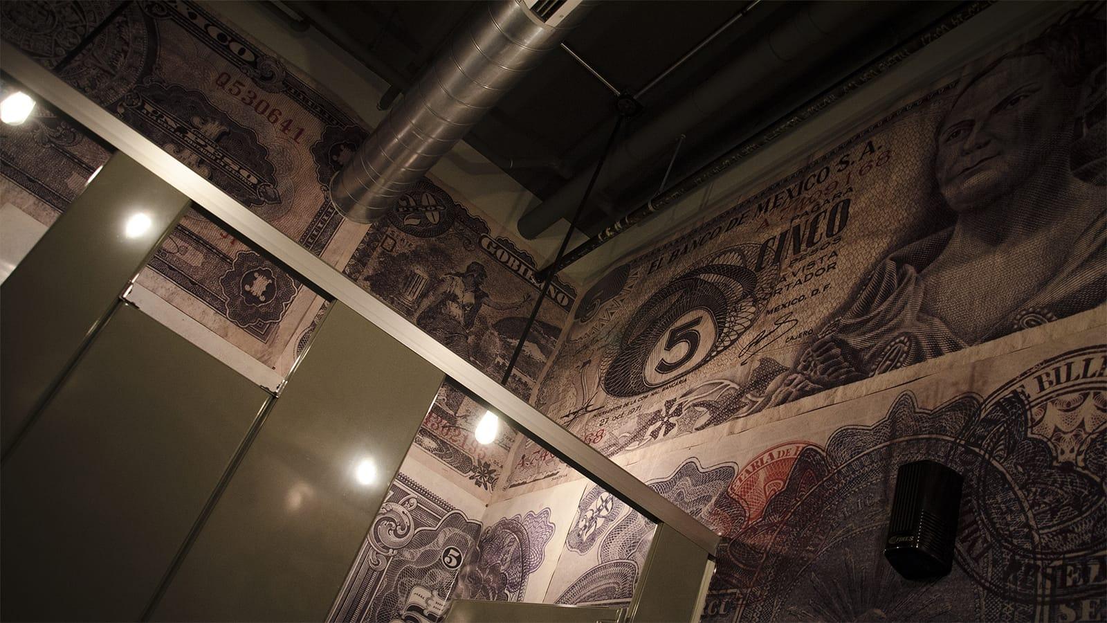 Mula Money Wallpaper