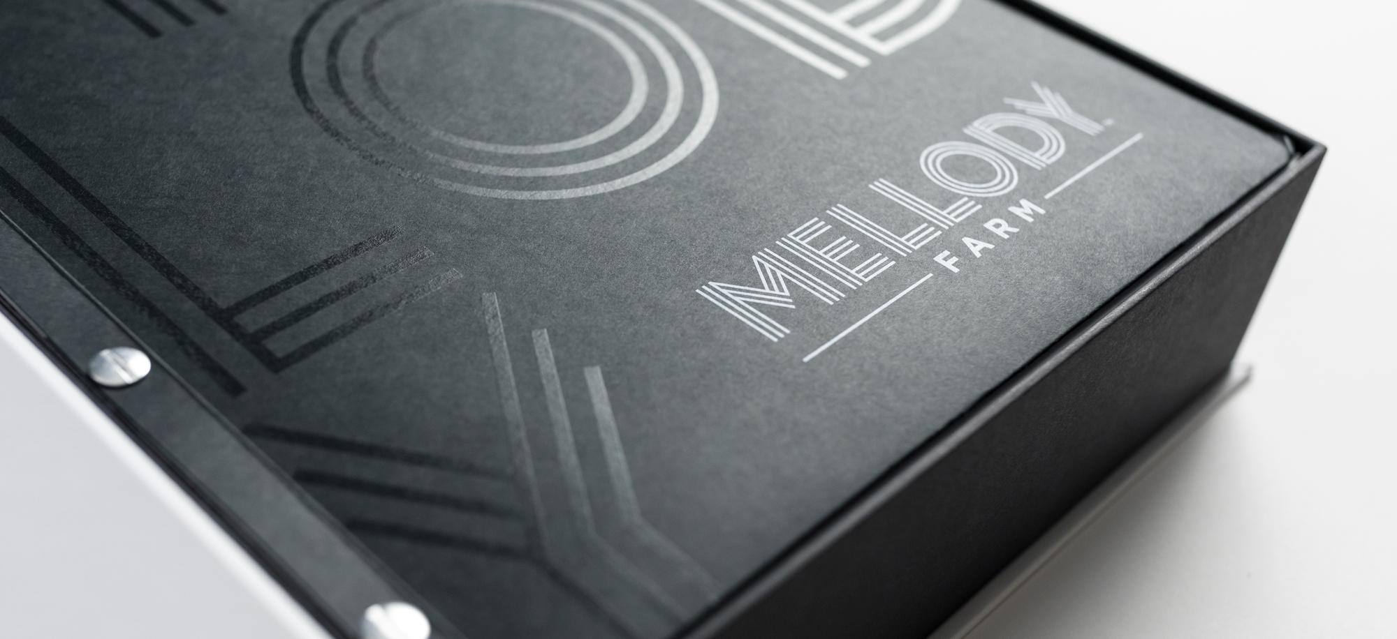 Mellody Farm Packaging