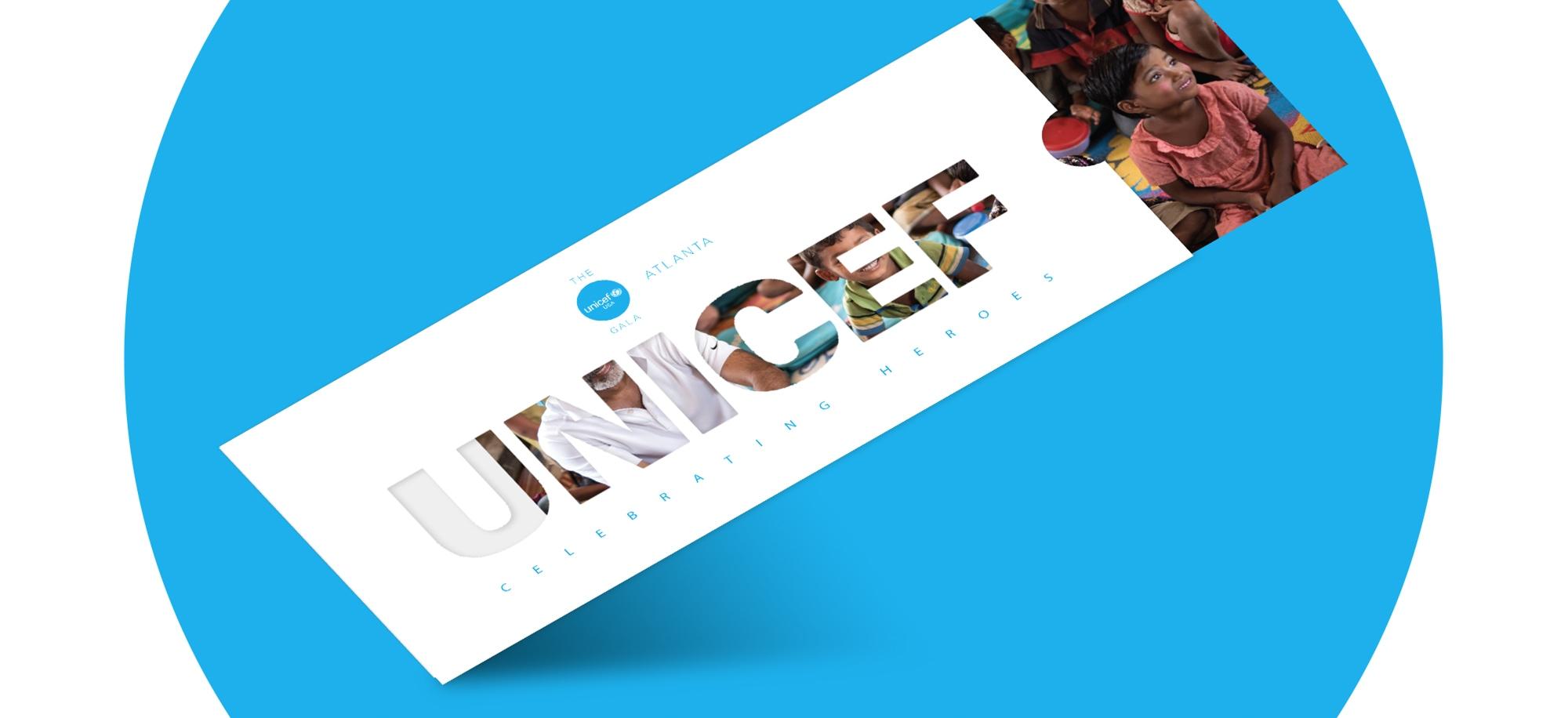 UNICEF Design